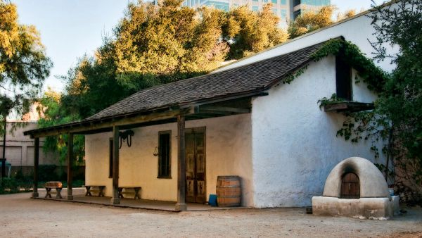 Peralta Adobe_USA