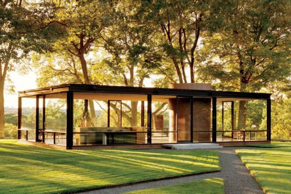 The Philip Johnson Glass House_USA_1