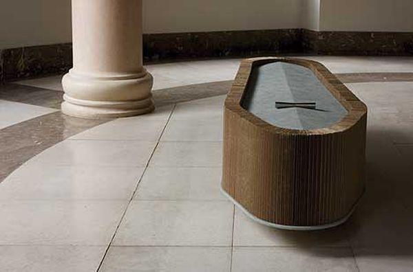 Biodegradable Coffins