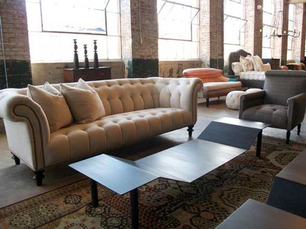 Cisco Brothers Furniture Company