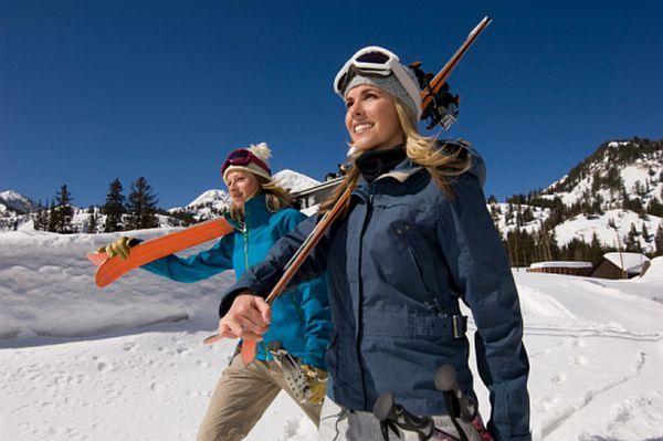 Ski Resorts in Zermatt