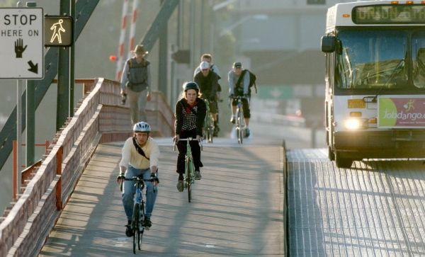Bicycle Transportation Alliance
