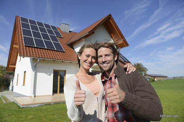 opt Solar energy