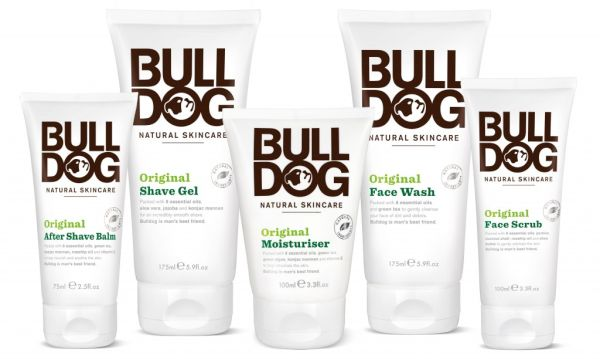 Bull Dog Organic Grooming Products