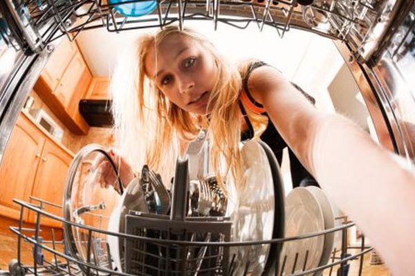 dishwasher 6