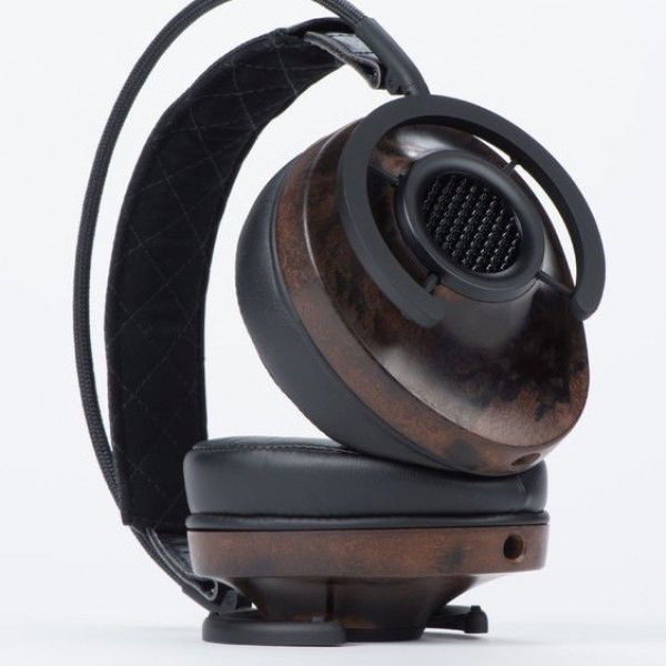 AudioQuest NightHawk headphone