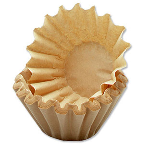 Bleached Coffee Filters