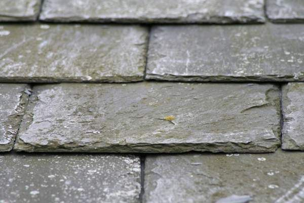 Reclaimed Slate Tile or Clay Roof