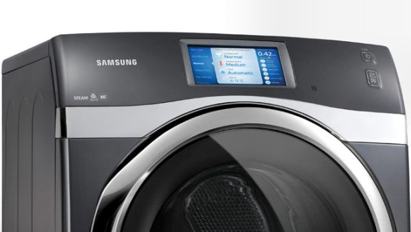 Samsung's DV457 tumble dryer