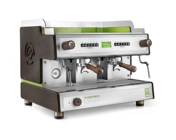 Sanremo Verde Coffee maker