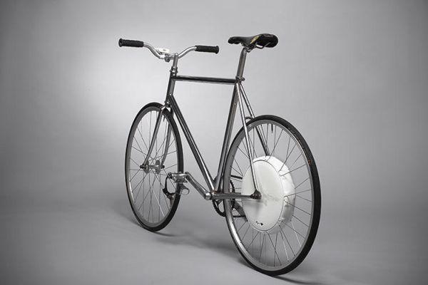 The FlyKly Smart Wheel