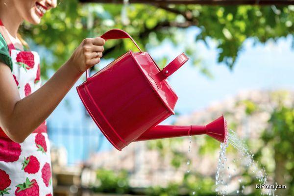 hand watering your garden (5)