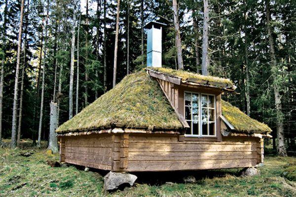 Urnatur, Sweden