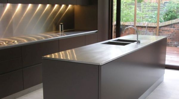 stainless steel benchtops (4)