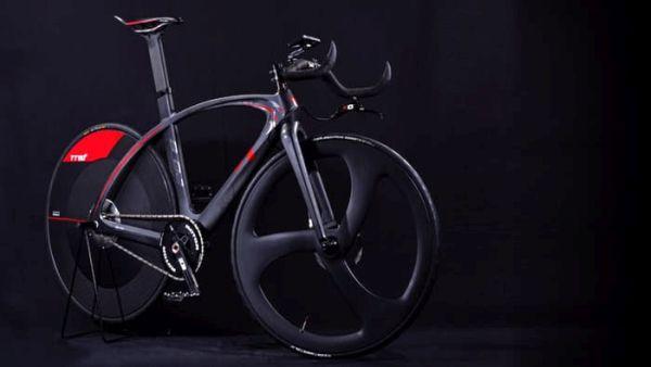 BestiaNera Sport e-bike  (1)