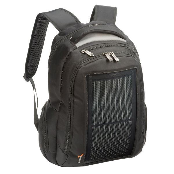 EnerPlexPackr Solar Base Backpack