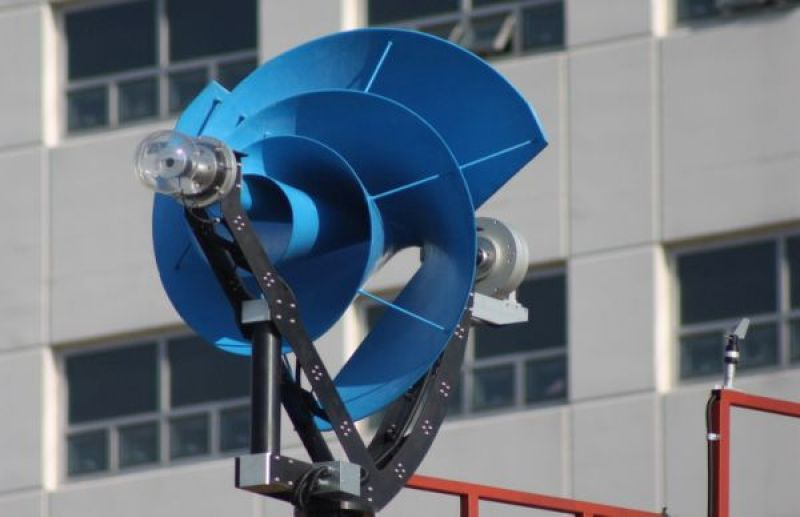 Archimedes Liam F1 Wind Turbine