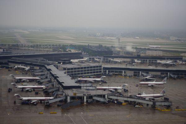 Chicago O'Hare International Airport