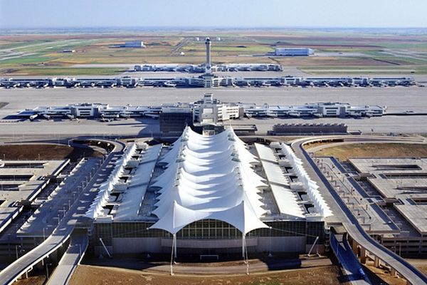 Top 6 Greenest Airports In The World Green Diary Green