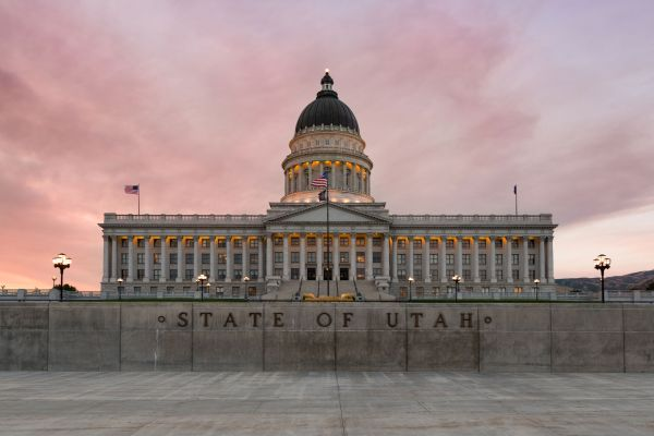 utah-state-capitol