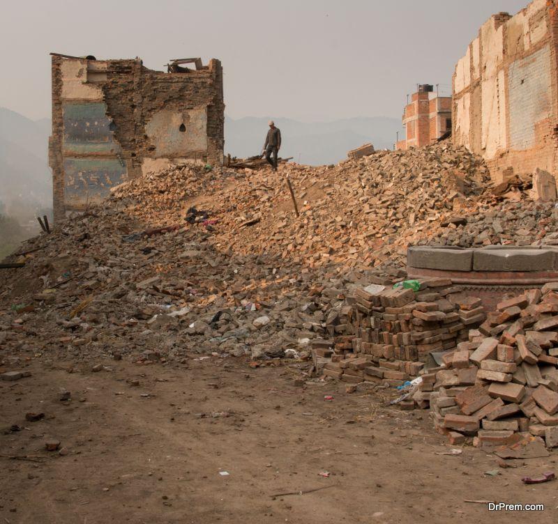 Debris management