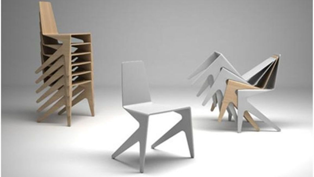 Eco friendly furniture that adds the spark to your house