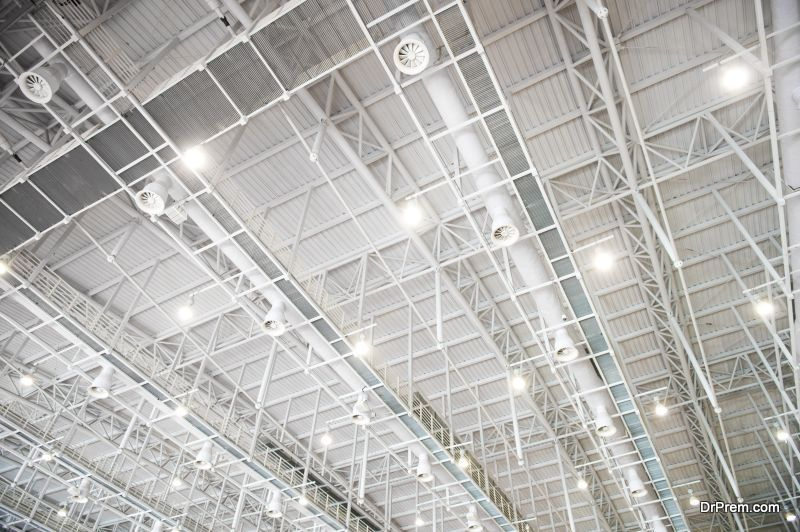 Energy Efficiency in Your Warehouse