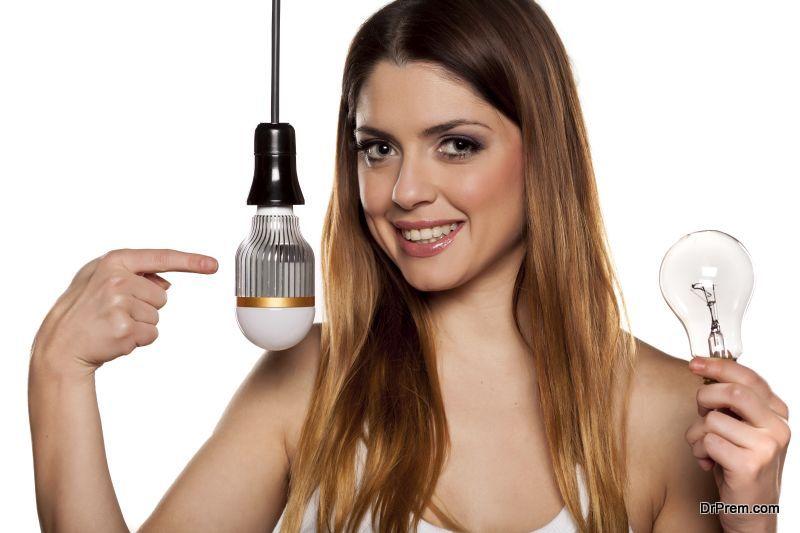 eco friendly bulbs