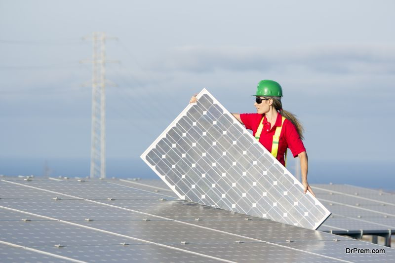 Pros and Cons of Starting a Solar Farm