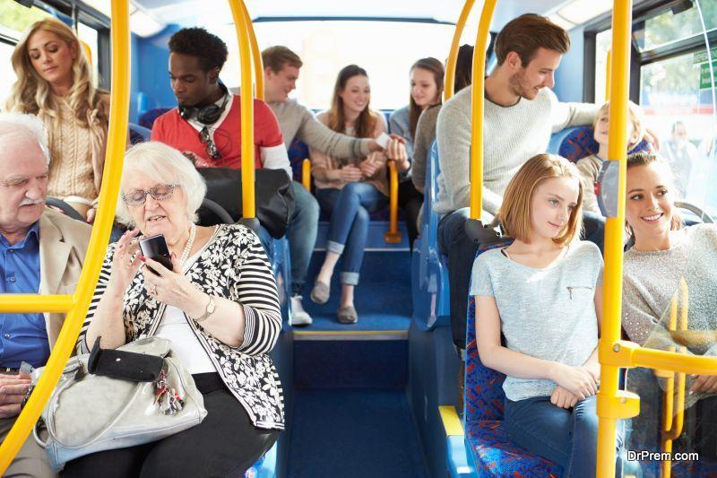 Public-transports