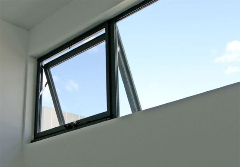 energy-efficient window