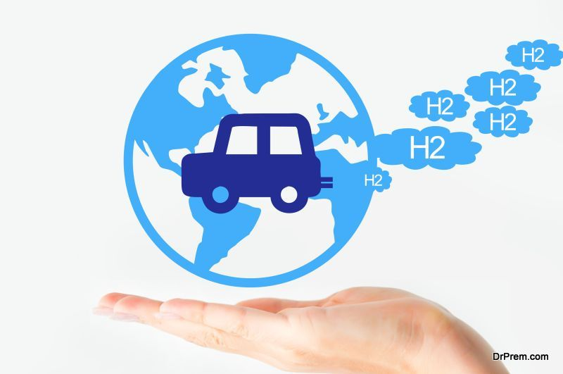 Hydrogen-powered-cars
