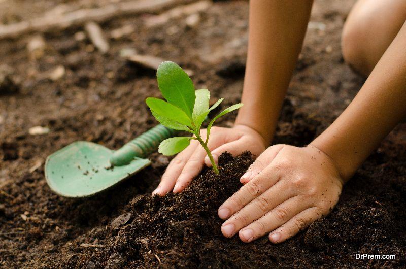 Setting-up-a-School-Garden &quot;width =&quot; 800 &quot;height =&quot; 530 &quot;srcset =&quot; https://i1.wp.com/greendiary.com/wp-content/uploads/2018 /01/Setting-up-a-School-Garden-4.jpg?w=800&amp;ssl=1 800w, https://i1.wp.com/greendiary.com/wp-content/uploads/2018/01/Setting- up-a-School-Garden-4.jpg? resize = 216% 2C143 &amp; ssl = 1 216w, https://i1.wp.com/greendiary.com/wp-content/uploads/2018/01/Setting-up-a -School-Garden-4.jpg? Ridimensiona = 300% 2C199 &amp; ssl = 1 300w, https://i1.wp.com/greendiary.com/wp-content/uploads/2018/01/Setting-up-a-School- Garden-4.jpg? Ridimensiona = 768% 2C509 &amp; ssl = 1 768w, https://i1.wp.com/greendiary.com/wp-content/uploads/2018/01/Setting-up-a-School-Garden-4 .jpg? resize = 780% 2C516 &amp; ssl = 1 780w, https://i1.wp.com/greendiary.com/wp-content/uploads/2018/01/Setting-up-a-School-Garden-4.jpg? ridimensiona = 585% 2C388 &amp; ssl = 1 585w &quot;sizes =&quot; (larghezza massima: 800px) 100vw, 800px &quot;data-recalc-dims =&quot; 1 &quot;/&gt; </p> <p> Il prossimo passo nella creazione di un giardino è trovare un sito Per questo, gli orti scolastici sono meglio sistemati vicino agli edifici scolastici i migliori siti per un orto scolastico saranno quelli visibili dalle finestre della scuola, più vicini alle fonti d&#39;acqua e esposti ad almeno 6-8 ore di buona luce solare. Tuttavia, se la tua scuola non ha un vasto campus, puoi andare sui tetti della scuola, sui container o persino sui davanzali per costruire uno spazio ecologico! </p> <h2> 4. Raccolta di risorse </h2> <p> La costruzione di un giardino richiede finanziamenti finanziari. Le risorse non sono facili da trovare. Per ottenere un sostegno economico, è necessario pianificare varie attività. È possibile creare una raccolta fondi, richiedere donazioni, richiedere sovvenzioni numerose o invitare il coinvolgimento di imprese locali. Ogni singolo sforzo conta. </p> <h2> 5. Progettare il giardino della scuola </h2> <p> <img data-attachment-id=