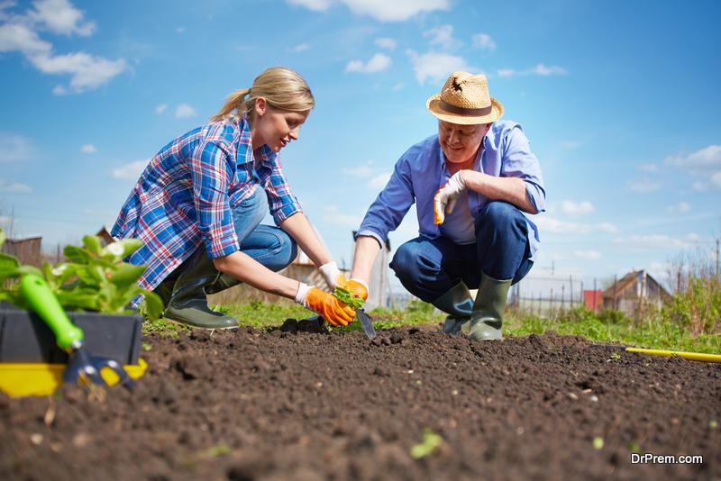 Top 6 Eco Friendly Farming Trends 2018