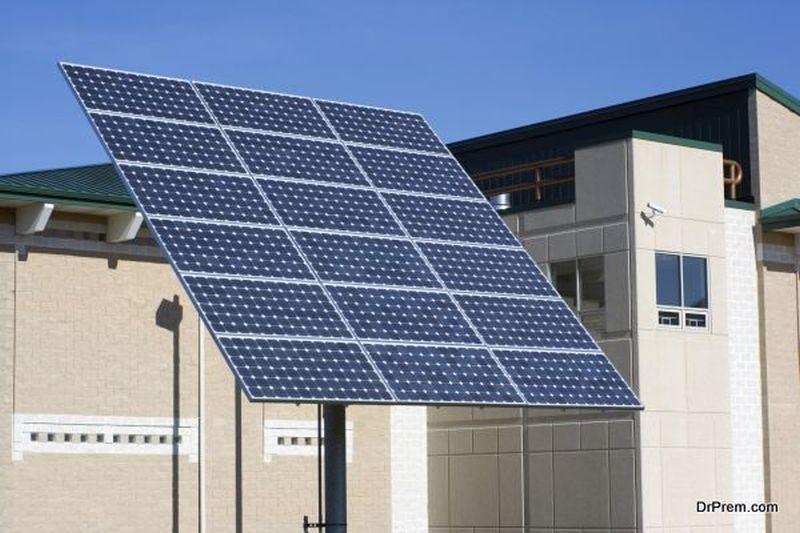 sustainable hospital