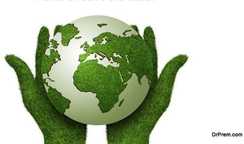 Greener-Earth