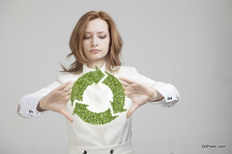 What Recycling Means