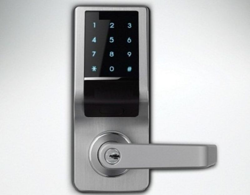 Smart Door Locks