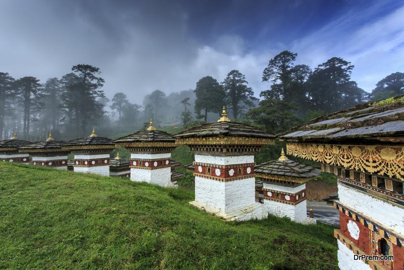 learn from Bhutan environmental sustainability