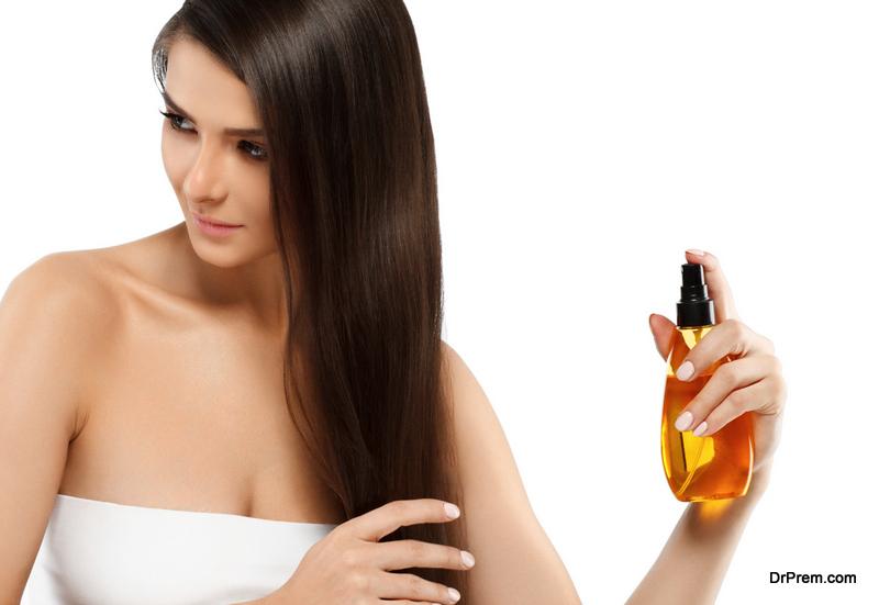 Hair clarifier