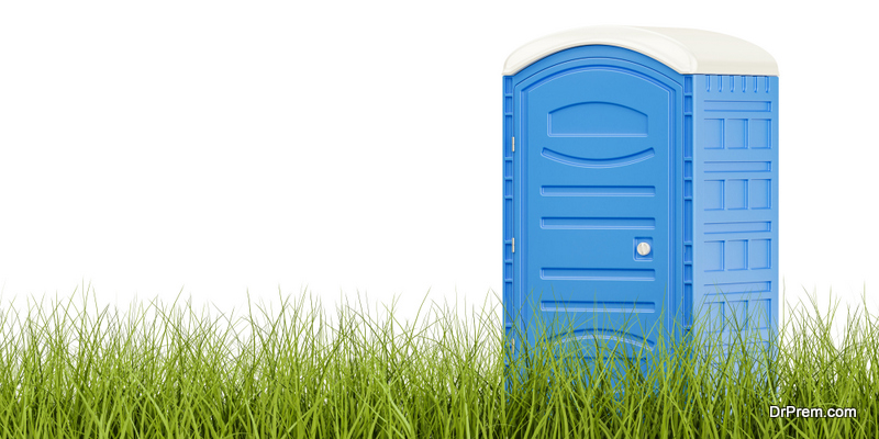 Know more about bio toilets technology and functionality