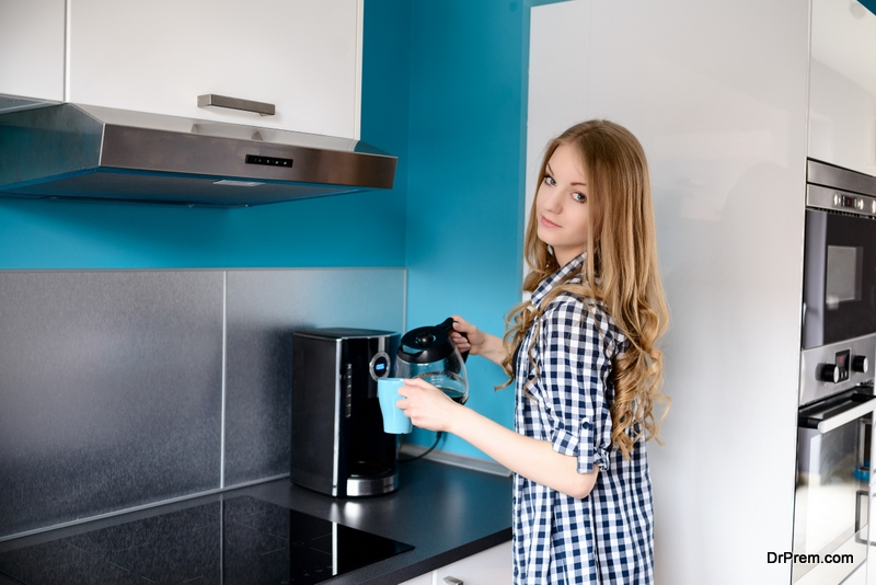 Environmental Consequences of Household Appliances