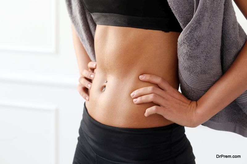 Lean Belly Fat Course