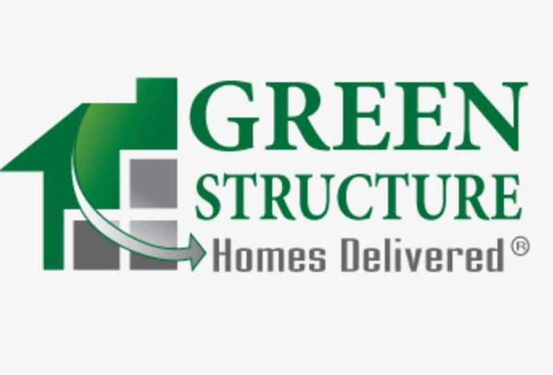 Green Structure Homes Delivered