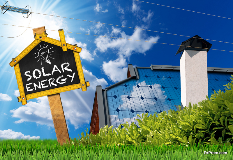 Switching to Green Energy