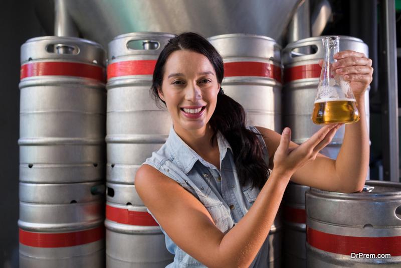alcohol-production