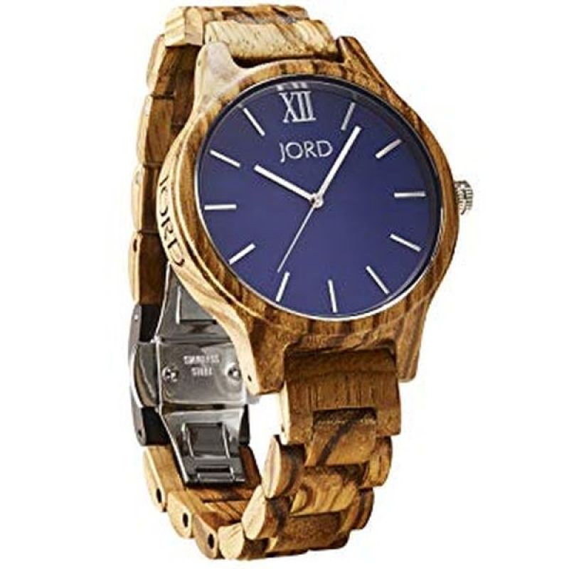 9 Best Ethical Watch Brands For Men And Women