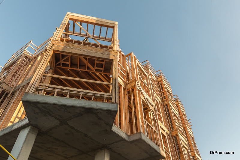 building a house in tsunami prone areas