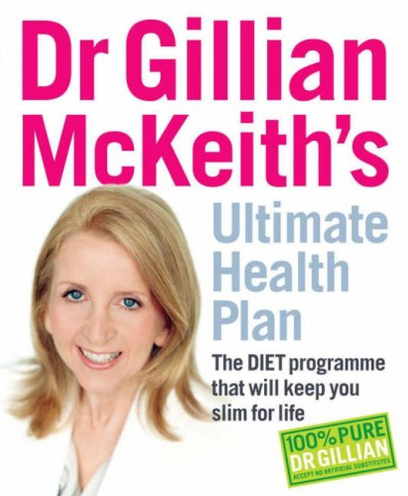Gillian McKeith