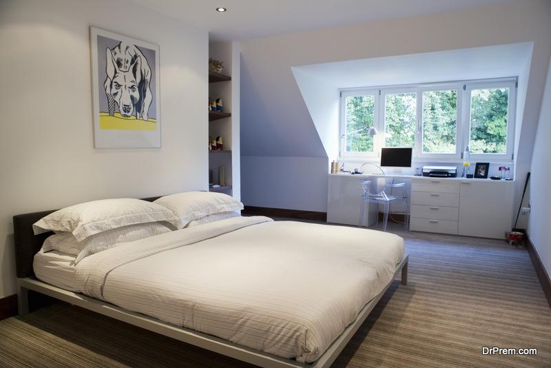 Make Your Bedroom Healthier
